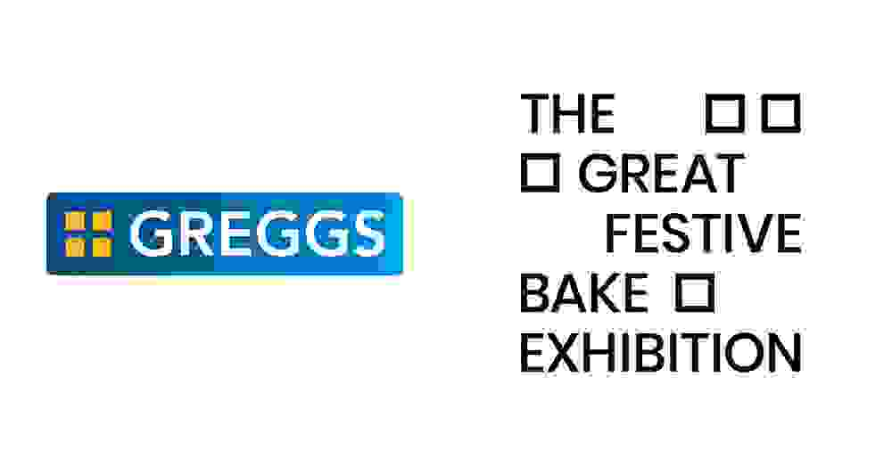 The Great Festive Bake Exhibition Logo